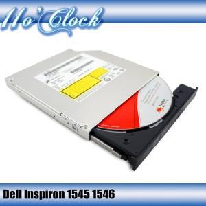 新品 Dell Inspiron 1545 1546 内蔵型スリムDVDマルチドライブSATA