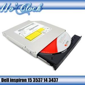 新品 Dell inspiron 15 3537 14 3437 内蔵型スリムDVDマルチドライブSATA