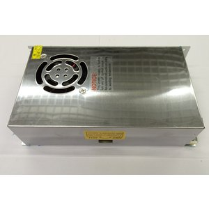 直流安定化電源 スイッチング電源 直流電圧変換器 AC→DC変換器 240W48V5A|11oclock