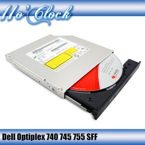 新品 Dell Optiplex 740 745 755 SFF 内蔵型スリムDVDマルチドライブSATA