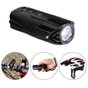 自転車ライト USB充電式 ヘッドライト 2000mAh 700ルーメン 高輝度 小型LED IP65防水 強弱フラッシュモード 簡単取り付け|11oclock