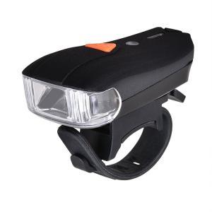 USB充電式自転車ライトLED自転車ライトライトセンサー付き安全的な自転車ヘッドライト|11oclock