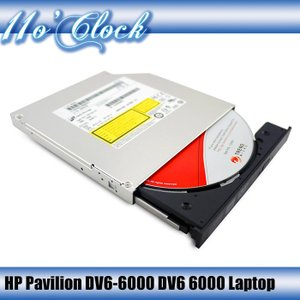 新品 HP Pavilion DV6-6000 DV6 6000 Laptop 内蔵型スリムDVDマルチドライブSATA