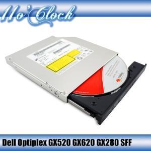 新品 Dell Optiplex GX520 GX620 GX280 SFF 内蔵型スリムDVDマルチドライブSATA