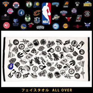 NBA公式ライセンス商品 / NBA全チームのロゴがプリントされたバスタオルです。 /  / サイズ...