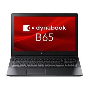 東芝 TOSHIBA dynabook B65/ER A6BSERL8LA71|123mk