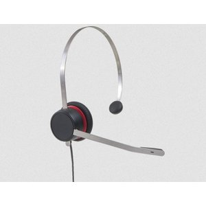 AVAYA L139 片耳 モノラル ヘッドセット レザー仕様 接続コネクター 別売オプション(RJ9/USB)選択モデル 700514053|123mk