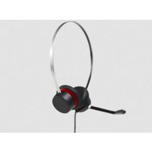 AVAYA L149 両耳 ステレオ ヘッドセットレザー仕様 接続コネクター 別売オプション(RJ9/USB)選択モデル 700514054|123mk