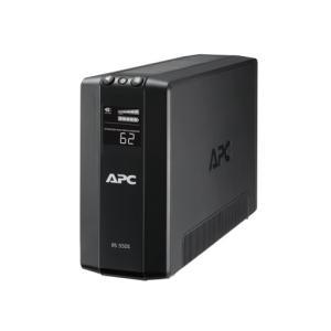 APC RS 550VA Sinewave Battery Backup 100V BR550S-JP|123mk
