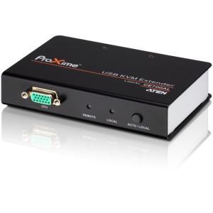 USB KVM エクステンダー CE700A/ATEN|123mk