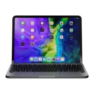 Brydge 11.0 Pro+ w-Space Grey(trackpad for iPad Pro)-英語版 BRYTP4012 123mk
