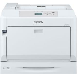 エプソン ビジネスプリンター (A3カラーページプリンター/カラー25PPM/モノクロ25PPM/有線LAN) LP-S6160 123mk