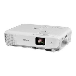ビジネスプロジェクター EB-S05(液晶/3200lm/SVGA/約2.4kg) EB-S05