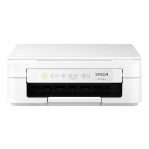 <Colorio>プリンター複合機 (4色独立インクジェット/W-LAN/H-USB/A4/プリンター/スキャナー/コピー) EW-052A|123mk