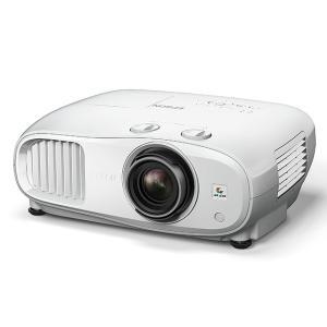 dreamio ホームプロジェクター EH-TW7000(3000lm/4Kエンハンスメント/HDR...