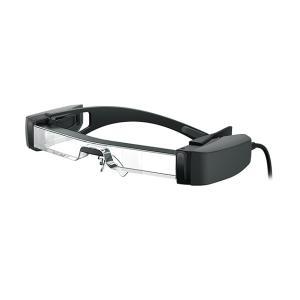 スマートグラス MOVERIO/Androidスマホ直結メガネ型Full HDヘッドセットディスプレイ/ BT-40 123mk