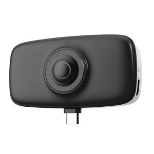 Kandao Qoocam FUN 360度Vlogカメラ QCM5507 123mk