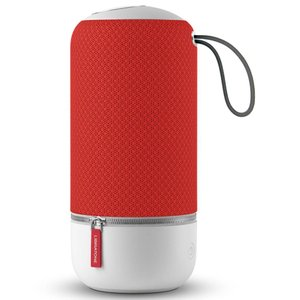 Libratone ZIPP MINI WiFi + Bluetooth スピーカー (Victory Red) LH0020010JP2003 123mk
