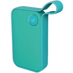 Libratone ONE STYLE Bluetooth スピーカー (Caribbean Green ) LG0030010JP3004 123mk