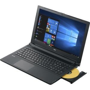PC-VJT25FBGB363 VersaPro J VJT25/F-3 タイプVF/Win10Pro 64bit/Core i5(2.50GHz)/256SSD/8GB/DVDスーパーマルチドライブ/15.6型ワイドTFTカラー液晶HD(Webカメ|123mk