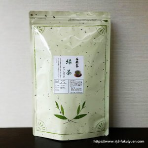 業務用緑茶パック 5g×100P|138fukujyuen