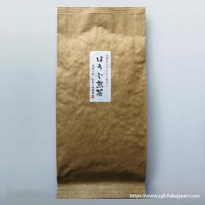 ほうじ煎茶  100g詰|138fukujyuen