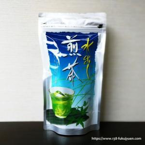 静岡水出し煎茶 8g×10袋詰 138fukujyuen