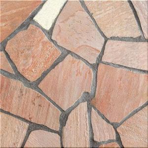 アルビノピンク 乱形石材 1ケース(0.5m2)|148king