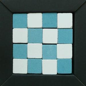 LumieCUBE・ルミエキューブ ブル−(Ichimatsu Blue)16個/ケース|148king