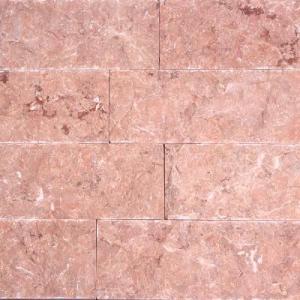 大理石 ロッソベローナ 1ケース(0.5m2入り)|148king