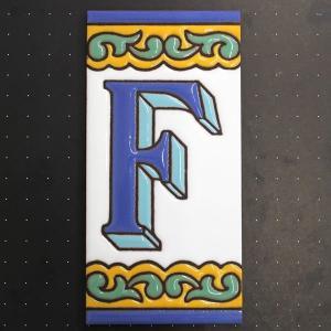 シャレット「F」|148king
