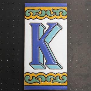 シャレット「K」|148king