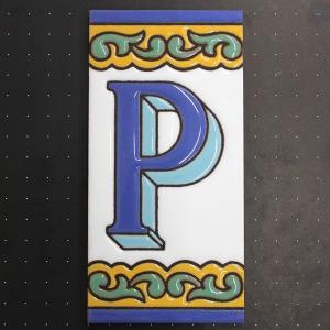 シャレット「P」|148king