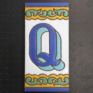 シャレット「Q」|148king