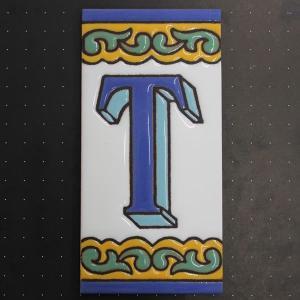 シャレット「T」|148king