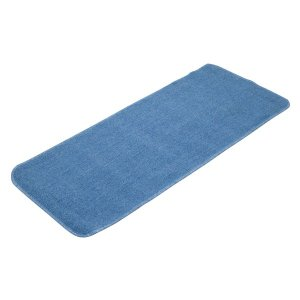 タフトカーペット ブルー 80×170|171online-shop