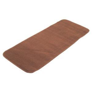 タフトカーペット ブラウン 80×170|171online-shop