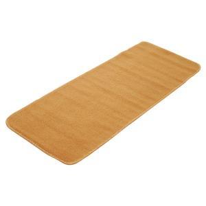 タフトカーペット ベージュ 80×170|171online-shop
