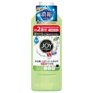 エントリーで10倍 / 除菌ジョイコンパクト 緑茶の香り 詰替 171online-shop