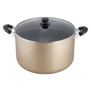和平フレイズ たっぷり煮物鍋32cm IH対応 おおらか鍋 RA-9144  和平