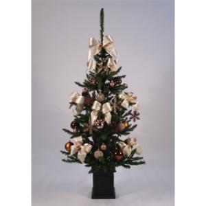 クリスマスツリー ディズニーセットツリー 150cm 15998CD384 東京ローソク製造(株)|171online-shop
