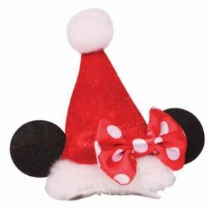 クリスマスミニー ヘアクリップ 17138CD531 東京ローソク製造(株)|171online-shop