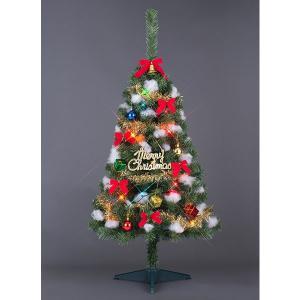 スタンダードファミリーセットツリー120cm ペッパー/ 17313TRS806 東京ローソク製造(株) クリスマスツリー|171online-shop