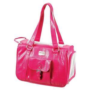 【特価】 キャリーバッグ レザー調ピンク|171online-shop