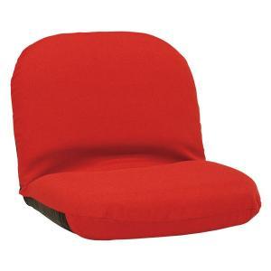 コンパクト座椅子 アロー 46×54×38RE|171online-shop