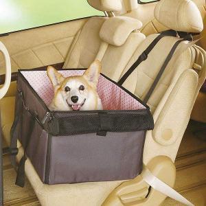 ペットドライブボックス ピンク PDFW-60   アイリスオーヤマ|171online-shop