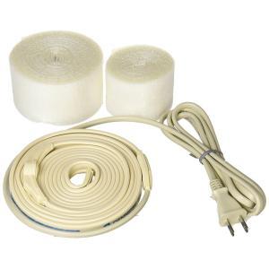 カクダイ 水道凍結防止帯 給湯・給水管兼用 9698-3|171online-shop