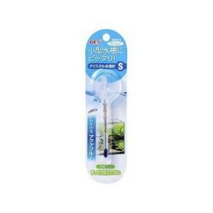GEX(ジェックス) ファイブプラン クリスタル水温計 S|171online-shop