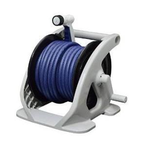 キャッシュレス5%還元 タカギ(takagi) ホースリール オーロラZERO 30m R330ZE / 散水|171online-shop
