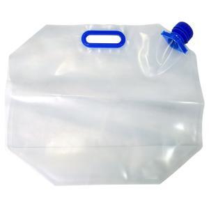 折りタタミ水タンク 10L PW-10の商品画像|ナビ
